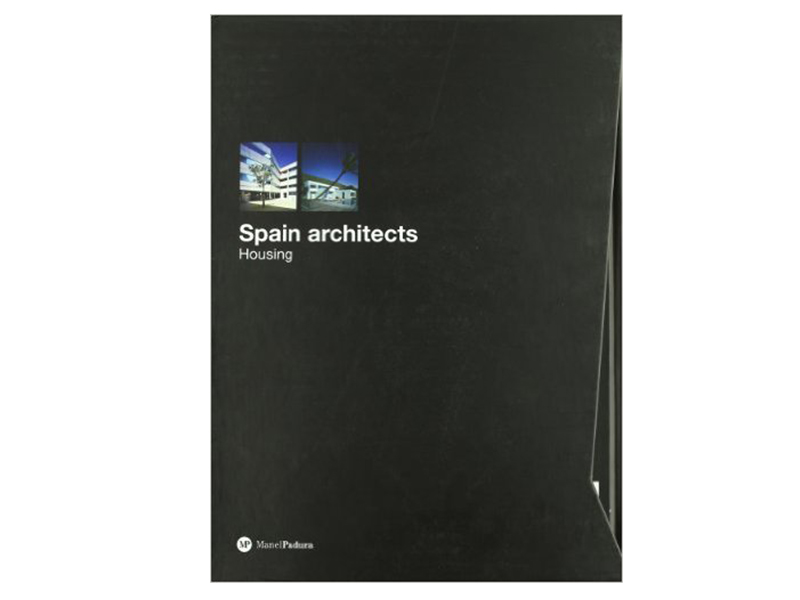 SPAIN ARCHITECTS vol 2