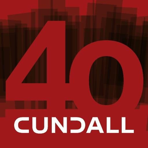 Rla celebrates with Cundall its 40th anniversary