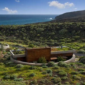 BIOCLIMATIC HOUSE IN TENERIFE