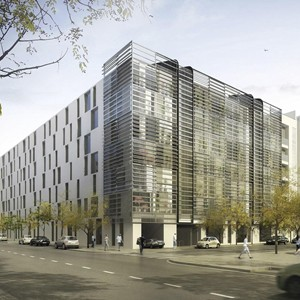 MADRID 0,0 nZEB HOUSING